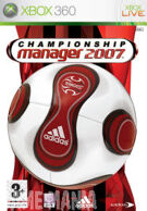Championship Manager 2007 product image