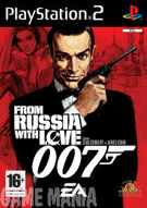 From Russia With Love - Platinum product image