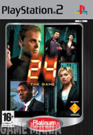 24 - The Game - Platinum product image