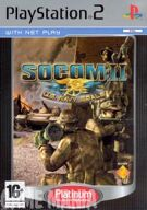 SOCOM 3 - US Navy Seals - Platinum product image