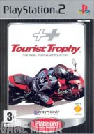 Tourist Trophy - The Real Riding Simulator - Platinum product image