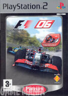 Formula 1 2006 - Platinum product image