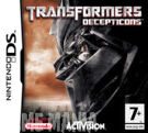 Transformers Decepticons product image