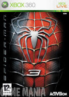 Spider-Man 3 product image