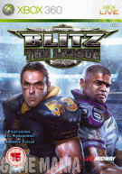 Blitz - The League product image