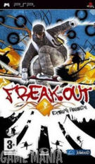 Freak Out - Extreme Freeride product image
