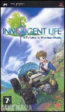 Innocent Life - A Futuristic Harvest Moon product image