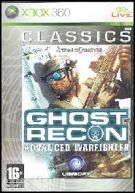 Ghost Recon - Advanced Warfighter - Classics product image