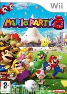 Mario Party 8 product image