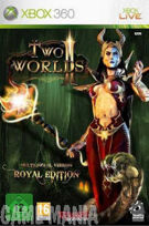 Two Worlds - Royal Edition product image