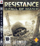 Resistance - Fall of Man product image