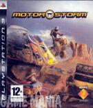 MotorStorm product image