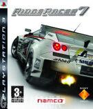 Ridge Racer 7 product image