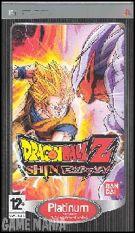 Dragon Ball Z - Shin Budokai - Platinum product image