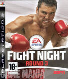 Fight Night Round 3 product image