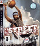NBA Street Homecourt product image
