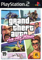 Grand Theft Auto - Vice City Stories product image