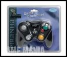 GameCube Controller Black-Piranha product image