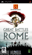 Great Battles of Rome product image