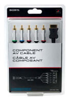 AV Component Cable product image
