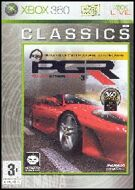 Project Gotham Racing 3 - Classics product image