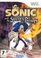 Sonic and the Secret Rings product image