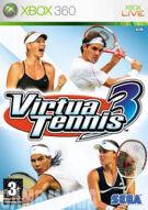 Virtua Tennis 3 product image