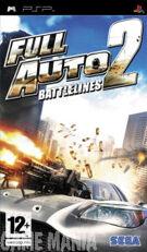 Full Auto 2 - Battlelines product image