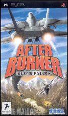 After Burner - Black Falcon product image
