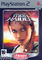 Tomb Raider - Legend - Platinum product image
