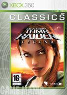 Tomb Raider - Legend - Classics product image
