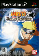Naruto - Uzumaki Chronicles product image