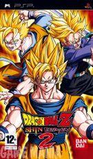 Dragon Ball Z - Shin Budokai 2 product image