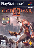 God of War 2 product image