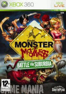 Monster Madness - Battle for Suburbia product image