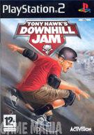 Tony Hawk's Downhill Jam product image
