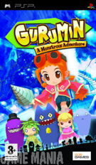 Gurumin - A Monstrous Adventure product image