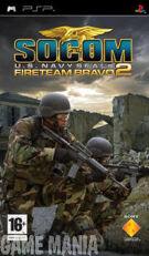 SOCOM - US Navy Seals - Fireteam Bravo 2 product image