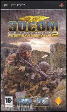 SOCOM - US Navy Seals - Fireteam Bravo 2 + Headset product image