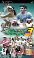 Smash Court Tennis 3 product image