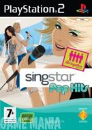 Singstar Pop Hits product image