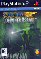 SOCOM - Navy Seals Combined Assault + Headset product image