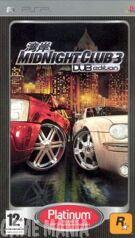 Midnight Club 3 - DUB Edition - Platinum product image