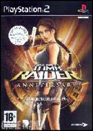 Tomb Raider Anniversary - Collector's Edition product image