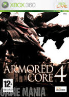 Armored Core 4 product image