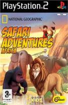 National Geographic Safari Avonturen - Afrika product image