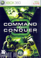 Command & Conquer 3 - Tiberium Wars product image