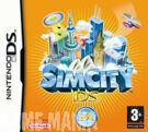Sim City DS product image