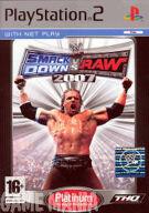 WWE Smackdown vs Raw 2007 - Platinum product image