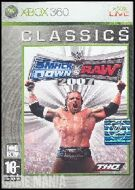 WWE Smackdown vs Raw 2007 - Classics product image